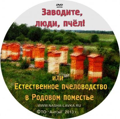 Фильм «Заводите, люди, пчёл!»