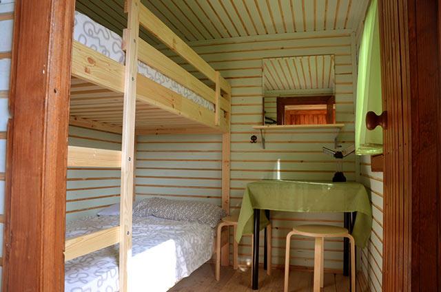 Гостевой дом в поселении родовых поместий Сказочный Край