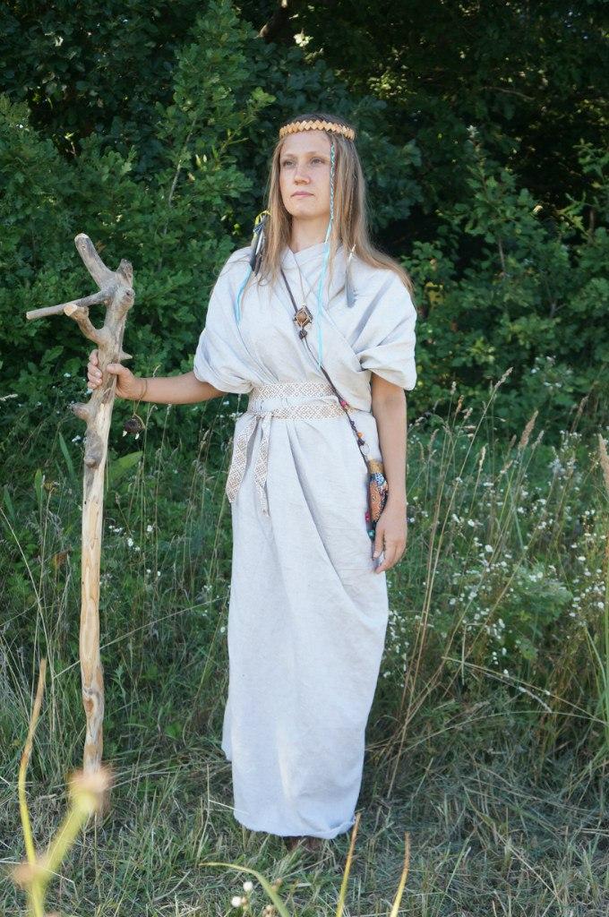 День земли в поселении родовых поместий Сказочный Край